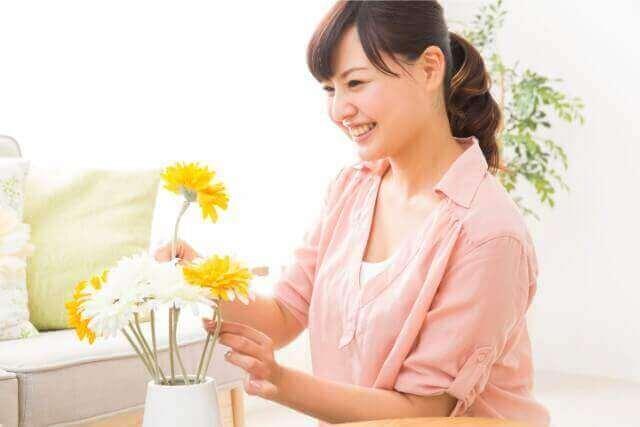 日本の伝統文化「生け花」について